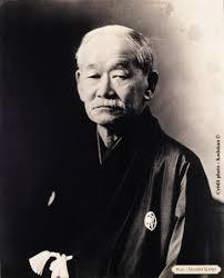 Picture of Jigoro Kano