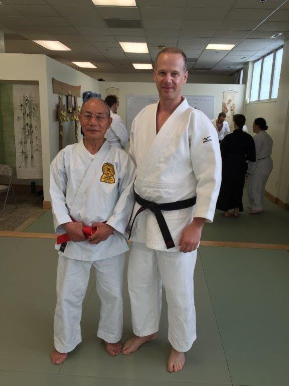 Kids Karate Instruction Jeffrey Hauptman